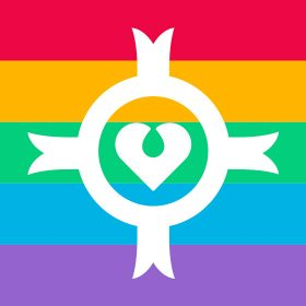 Join the Episcopal Church at Indy Pride Parade