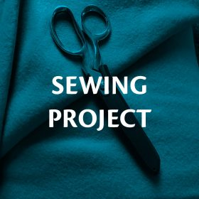 Quillows Sewing Project