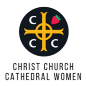 Cathedral Women Pitch-In
