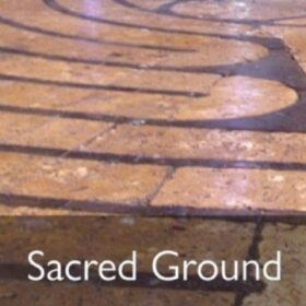 Sacred Ground coming to CCC