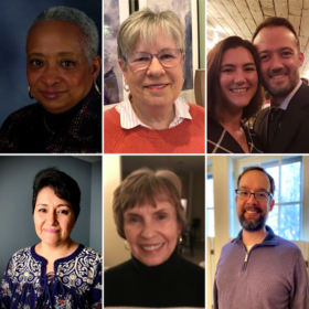 Meet the Candidates for Vestry 2021